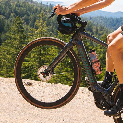 2020 e-bike range catchup