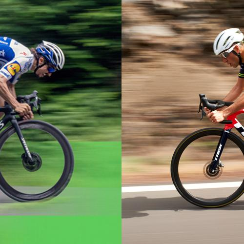 The battle of the all-rounders: Specialized vs Trek