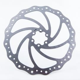 35Bikes Disc Rotor 180mm Classic Wave