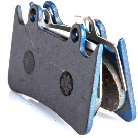 35Bikes Hope Mono 6 Pot Calipers Brake Pads Organic