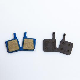 35Bikes Magura MT5 (4-Pot) Organic Brake Pads