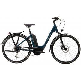 Raleigh Motus GT Lowstep Derailleur Electric Bike