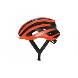 Abus Airbreaker Helmet Orange