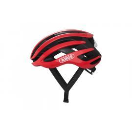 Abus Airbreaker Helmet Red