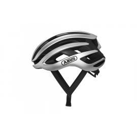 Abus Airbreaker Helmet Silver