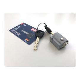 Abus Battery Lock Fazua It1 Plus