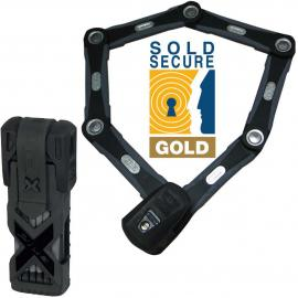 Abus Bordo Granit X-Plus Folding Lock