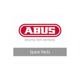 Abus Buckle Chin Pad Blk
