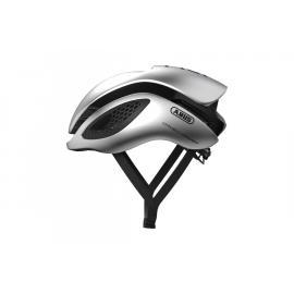 Abus Gamechanger Helmet Silver