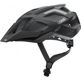 Abus Mount K Helmet Black