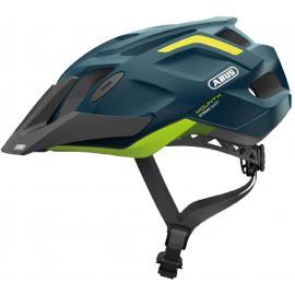 Abus Mount K Helmet Blue