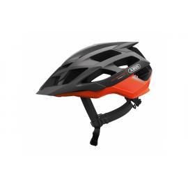 Abus Moventor Helmet Orange