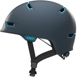 Abus Scraper 3.0 Ace Helmet Light Grey