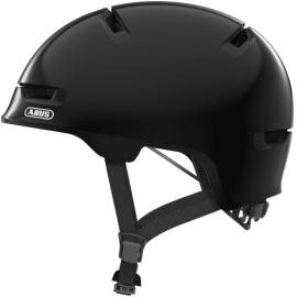 Abus Scraper Kid 3.0 Helmet Black