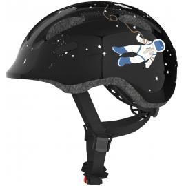 Abus Smiley 2.0 Helmet Black
