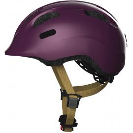 Abus Smiley 2.0 Helmet Purple