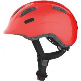 Abus Smiley 2.0 Helmet Red