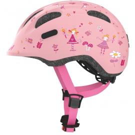 Abus Smiley 2.0 Helmet Rose