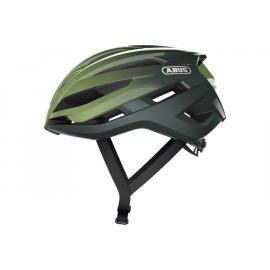 Abus Stormchaser Helmet Green