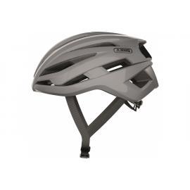 Abus Stormchaser Helmet Silver