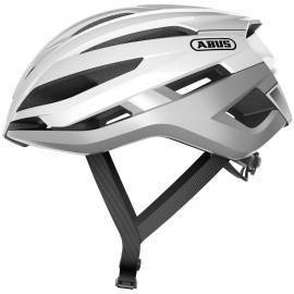 Abus Stormchaser Helmet White