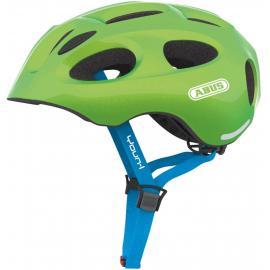 Abus Youn-I Helmet Green