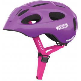 Abus Youn-I Helmet Purple