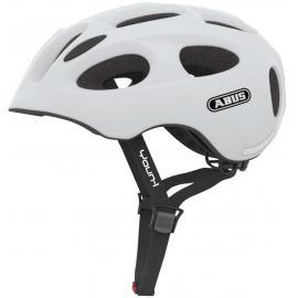 Abus Youn-I Helmet White