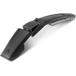 Acid Mudguard Junior 240 Front Black