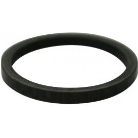 Acor 1 Inch x 5mm Carbon Spacer Black