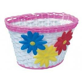 Raleigh PVC Wicker Effect Basket
