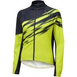 Altura Airstream LS Womens Jersey  Navy/Lime