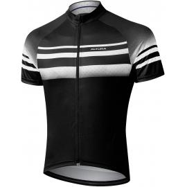 Altura Airstream Short Sleeve Jersey Black/White