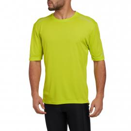 Altura All Road Performance SS Tee Lime 2021