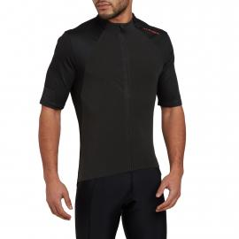 Altura Endurance Short Sleeve Mens Jersey Charcoal 2021