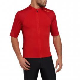 Altura Endurance Short Sleeve Mens Jersey Red 2021