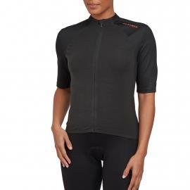 Altura Endurance Womens Short Sleeve Jersey Charcoal 2021