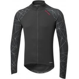 Altura Icon LS Mens Windproof Jersey  Carbon/Grey