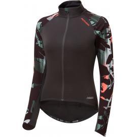 Altura Icon LS Womens Windproof Jersey  Black