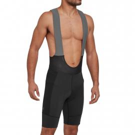 Altura Mens Endurance Bib Shorts Black 2021