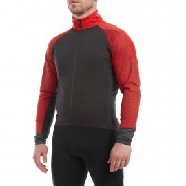 Altura Mistral Mens Softshell Jacket  Black/Red
