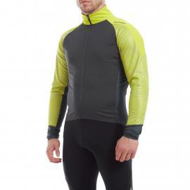 Altura Mistral Mens Softshell Jacket  Navy/Lime