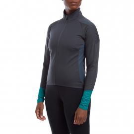 Altura Mistral Womens Softshell Jacket  Navy/Green