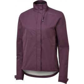 Altura Nevis Nightvision Womens Jacket  Purple