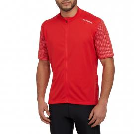 Altura Nightvision Mens SS Jersey Red 2021
