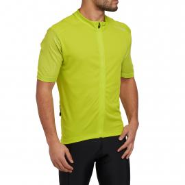 Altura Nightvision Mens SS Jerseyime Lime 2021