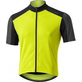 Altura Nightvision Short Sleeve Jersey Hi-Viz Yellow