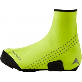 Altura Nightvision Waterproof Overshoe  Yellow