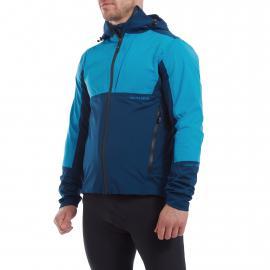 Altura Nightvision Zephyr Mens  Stretch Jacket  Blue/Navy