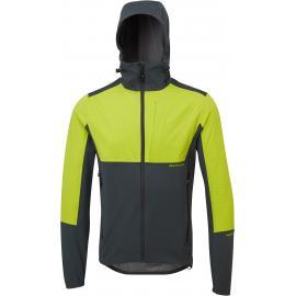 Altura Nightvision Zephyr Mens  Stretch Jacket  Lime/Navy